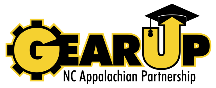 Appalachian State Gear Up logo